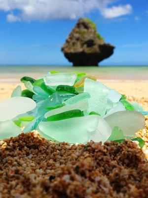 Sea Glass Japan