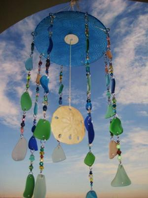 sea glass directory Bellingham Washington Victoria Roberts jewelry