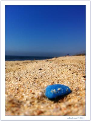 Spain - Barcelona Beach Report
