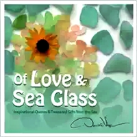 Sea Glass Jewelry Book Amazon
