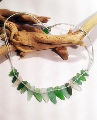 Costa Blanca, Spain - Cooperscats Designs Sea Glass
