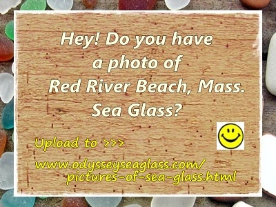 Help! Upload a photo of Red River Beach Glass