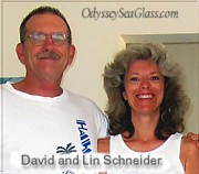 David and Lin Schneider