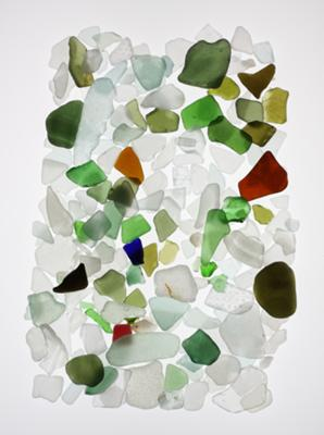UK Sea Glass Great Britain Scotland Ireland