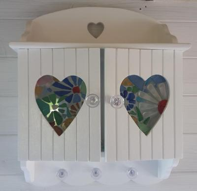 Upcycling an old cabinet