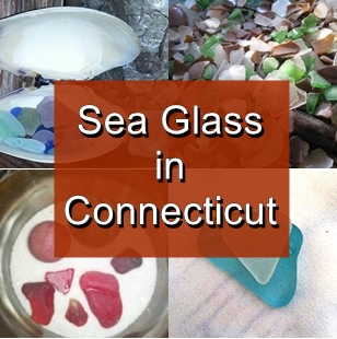 Sea Glass - Connecticut