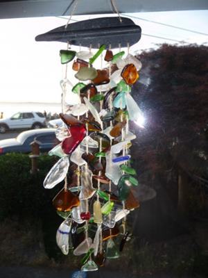 Mini Wind Chime