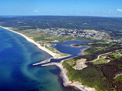 Inverness, Nova Scotia, Canada