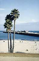 Sea Glass Santa Cruz California CA