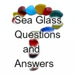 find sea glass questions