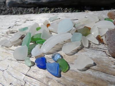 Sea Glass Canada