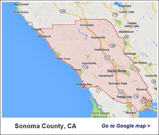 California - Best Beaches for Sea Glass