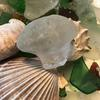 Sea Glass Knob - WOW!!