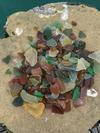 Akaroa Sea Glass