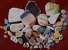 Pottery from the beach