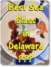 Best sea glass beach spots in New Jersey?