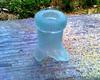Light Blue Bottle Top  - August 2013 Sea Glass Photo Contest