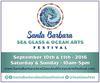 Santa Barbara Sea Glass & Ocean Arts Festival