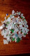 Beach Glass Jackpot!