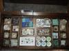 Table of Treasures - January 2013 Sea Glass Photo Contest