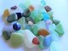 Wellington New Zealand Sea Glass