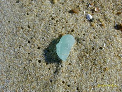 Sea Glass Virginia