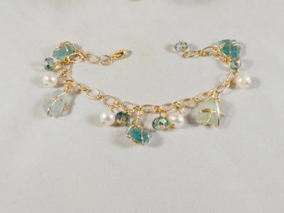 custom made bracelet (SOLD)