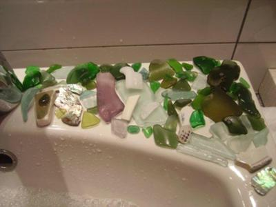Sea Glass New Zealand