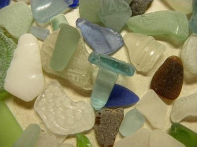 Odyssey Sea Glass Newsletter