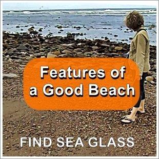 Find Sea Glass