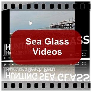 I love sea glass videos