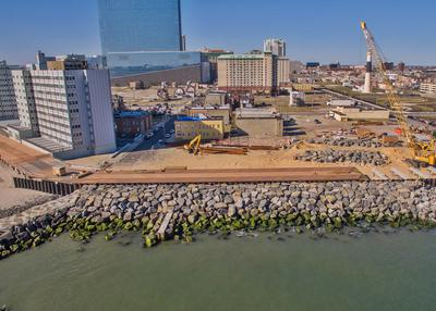 Modern Absecon Inlet