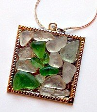She Sells Sea Glass Hobart Tasmania Australia