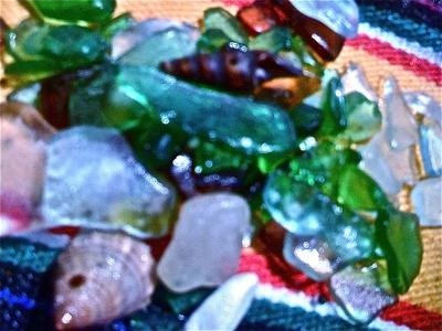 Sea Glass update June 11, 2013