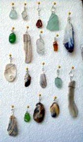 sea glass directory San Francisco California