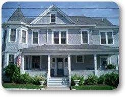 Provincetown Cape Cod Massachusetts hotels and sea glass