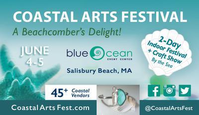Coastal Arts Festival