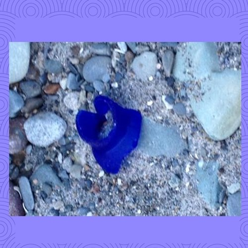 August 2013 Sea Glass Photo Contest