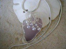 Sand and Silver Jewelry England