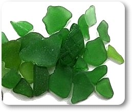Craft Grade B Sea Glass