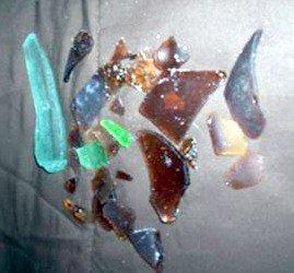 Delnor Wiggins Florida Sea Glass