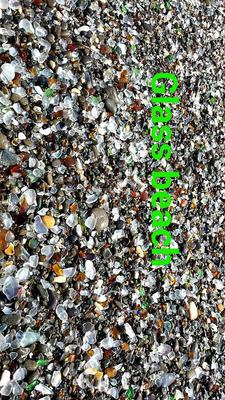 Glass Beach Ca Fort Bragg