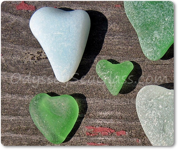 Other Grade Jewelry Sea Glass