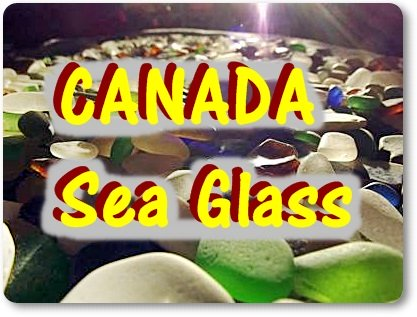 Canada Beach Glass Reports