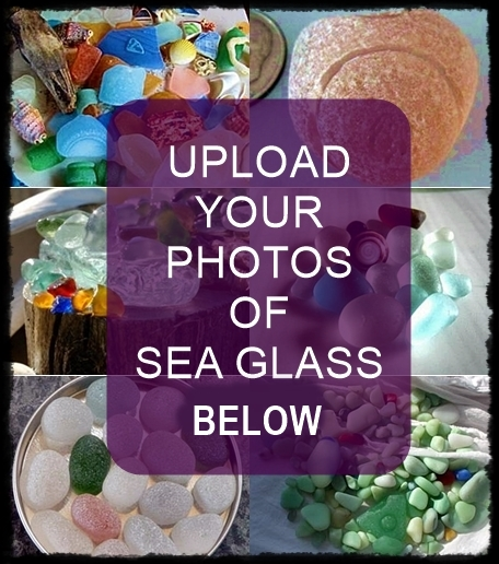 Post Photos of Your Sea Glass