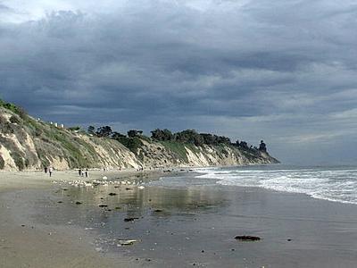Hendrey's Beach Sea Glass (Arroyo Burro)