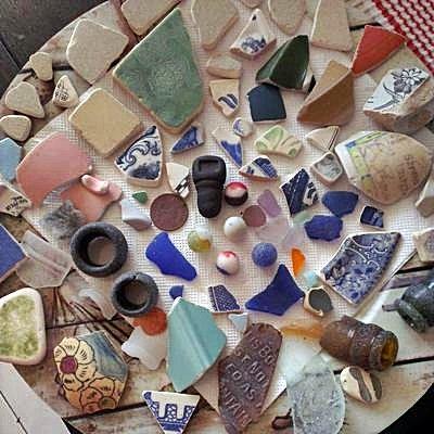 Wowzers! Sea Glass Photo Contest