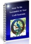 Successful Craft Business