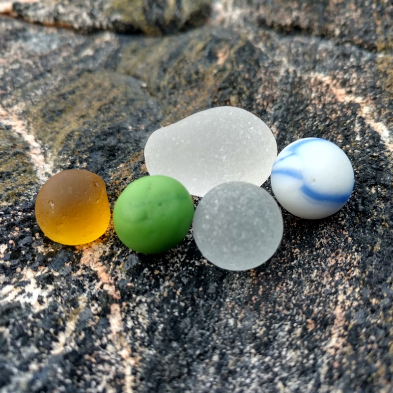 Long Island Sound Marbles