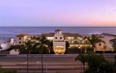 Malibu Beach Glass Hotels